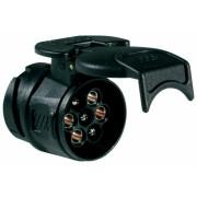Adaptor 13 -7 poli/12 volti