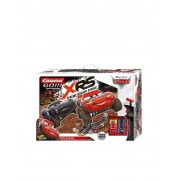 CARRERA Go!!! Rennbahn - Disney Pixar Cars - Mud Racing