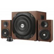 SPEAKER, TRUST Vigor, 2.1, Bluetooth, Speaker Set (21243)