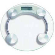 Yoneedo iBalance Weighing Scale(Silver)