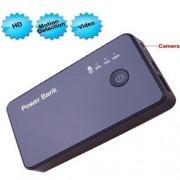Mobil töltő kinézetű HD 720p mini kamera mozgásdetektoros