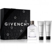 Givenchy Gentlemen Only lote de regalo VI. eau de toilette 100 ml + champú y gel de ducha 75 ml + bálsamo after shave 75 ml