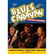 Artisti Diversi - Blues Caravan 2008 (0710347301677) (1 DVD)