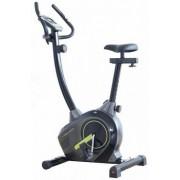 Bicicleta fitness magnetica Techfit B380 (Negru)