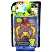 """Ben 10 Alien Force 6"""" Dna Alien Heroes Humungousaur"""