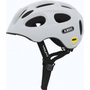 ABUS Youn-I MIPS Cykelhjälm Barn vit S 48-54cm 2019 Barn- & juniorhjälmar