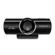 Creative Labs Live! Cam Connect HD 8MP 1280 x 720Pixel USB 2.0 Nero webcam