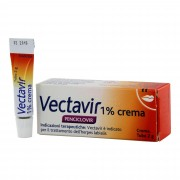 Perrigo Italia Vectavir 1% Crema 2g
