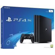 Consola Sony Playstation 4 Pro 1TB black