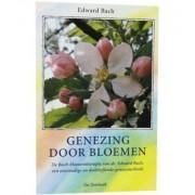 Bach Genezing Door Bloemen (Boek)
