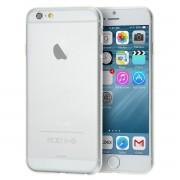 Супер тънък силиконов гръб за Apple iPhone 6