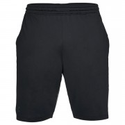 Under Armour Men's Fade Graphic MK1 Shorts - Black - XL - Black