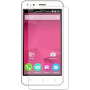 Mobik Tempered Glass for Micromax Bolt Selfie Q424