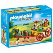 PLAYMOBIL zaprega za konje 18536