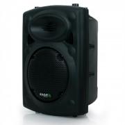 "SLK8-A actieve PA-luidspreker 20 cm (8"") 300W USB SD MP3"