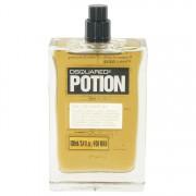 Dsquared2 Potion Eau De Parfum Spray (Tester) 3.4 oz / 100.55 mL Men's Fragrance 517160