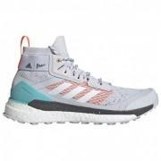 adidas - Terrex Free Hiker Parley - Chaussures de randonnée taille 12, gris