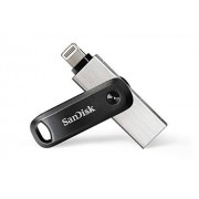SanDisk 256GB IXpand Flash Drive Go for iPhone and iPad SDIX60N-256G-GN6NE