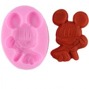 Futaba Cute Mickey Mouse Mold