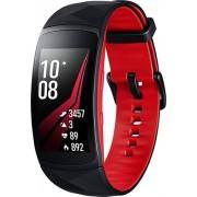 Samsung Gear Fit II Pro SM-R365 Rojo, B