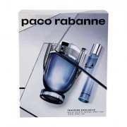 Paco Rabanne Invictus toaletna voda 100 ml oštećena kutija za muškarce