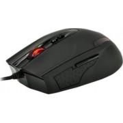 Mouse Thermaltake Tt eSPORTS BLACK USB 4000DPI