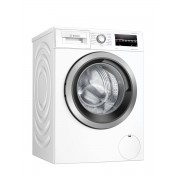 Mașina de spălat rufe Bosch WAU28T61BY, 9 kg, 1400 rpm, Functie Reîncărcare, Display LED, DrumClean, ActiveWater™ Plus, Clasa A+++, Alb