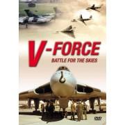 V-Force: Battle For The Skies