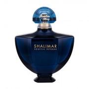Guerlain Shalimar Souffle Intense eau de parfum 50 ml donna