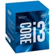 Intel CPU Desktop Core i3-7100