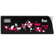 8GB USB Flash Drive, Goodram UCL3, USB 3.0, черна
