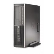 HP 8200 Elite SFF QC i5-2400 3.1GHz, 120GB SSD
