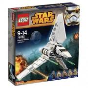 Lego Imperial Shuttle Tydirium, Multi Color