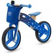 Balans bicikl guralica Kinderkraft Runner GALAXY blue sa dodacima