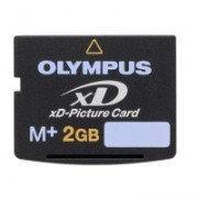 Olympus xD-Picture Card M+ 2 GB XD Picture Card Class 10 100 MB/s Memory Card