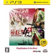 Spike Samurai Dou 4 Plus [Japan Import]