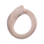 Rapunzel® Extensions Naturali Quick & Easy Original Liscio 10.7 Light Grey 50 cm