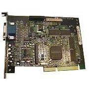 Matrox G100 - Carte graphique - MGA G100 - 4 Mo - AGP