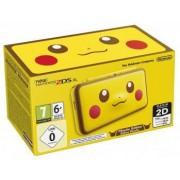Consola Nintendo 2DS XL Pikachu Edition
