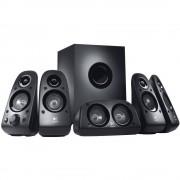 Logitech Z506 5.1 pc zvučnik žičani 75 W crna