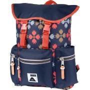 Poler Roamers Pack Daypack blau orange