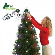 Instalatie pentru bradul de Craciun cu 48 globuri luminoase Tree Dazzler