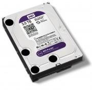 """Western Digital """"Disco Rígido Western Digital Purple 3TB 3.5´ 64MB Cache (WD30PURZ)"""""""