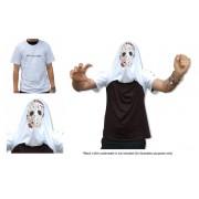 Flippin' Serial Killer T-shirt da paura!