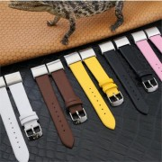 Bakeey Replacement Wrist Band Leather Watch Strap for Fitbit Charge 3 Smart Watch