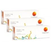 Proclear 1 Day Multifocal CooperVision (90 lenses)