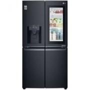 LG Réfrigérateur 4 portes LG GMK9331MT