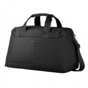 "Carry Case, Samsonite Finder, Weekender Bag, 40.6cm/16"", Black (U42.09.007)"