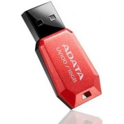 USB memorija 16 GB Adata DashDrive UV100 Red AD USB 2.0, AUV100-16G-RRD