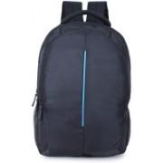 Frazzer Laptop Backpacks for Upto 15.6 Inch Laptop I School Bags I Casual Backpack(Black) 22 L Laptop Backpack(Black)